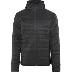 Icebreaker Hyperia Hooded Jacket Men black